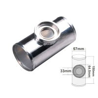 [Blow Off Adapter 57mm typ trubice: HKS SSQV / SQV]