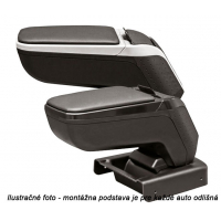 [Lakťová opierka ARMSTER II pre Toyota Yaris model 2011 --->]