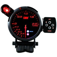 [CLOCK AUTO GAGE PEAK 80mm - ELECTRIC TURBO -1 až 2 bar]