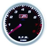 [CLOCK AUTO GAGE SWL 52 mm - REV]
