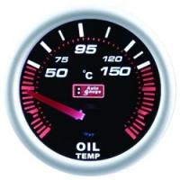 [CLOCK AUTO GAGE SWL 52 mm - OIL TEMP]