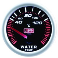 [CLOCK AUTO GAGE SWL 52 mm - Teplota vody]
