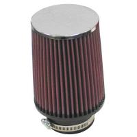 [Filter K&N hruška chrómový univerzál  RF-1030]
