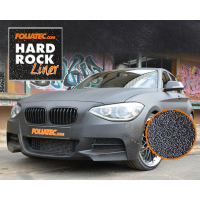 [FOLIATEC Hard Rock Liner BLACK]