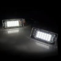 [LED osvetlenie ŠPZ do vozidla ŠKODA Octavia 3 (2013->), Fabia 3 hatch (2015->), Rapid (2013->), Superb (2014->), Yeti (2014->)]