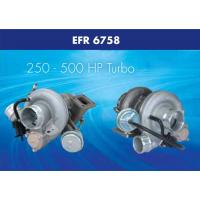 [Turbodúchadlo BorgWarner EFR 6758]