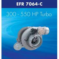 [Borg Warner turbodúchadlo EDF-7064]