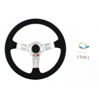 [Offset Eco volant 320 mm: 59 mm Balenie striebro]