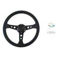 [Eco 340 mm Riadenie offset: 0 mm PU Black]