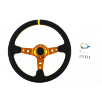 [Eco volant 350mm Offset: 97mm Gold Skin]