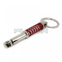 [Prívesok na kľúče Damper Simple (Red)]