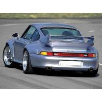 [Zadný nárazník Porsche 911 Turbo Series 993]