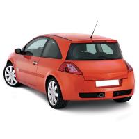 [Zadný nárazník Renault Megane II Hatchback]