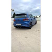 [Zadný nárazník VW Golf VI (R400 Look)]