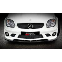 [Predný nárazník Mercedes SLK R170 AMG204 Look]
