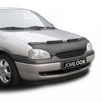 [Ochranný návlek kapoty pre Opel Corsa B (97-01) ]