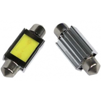 [COB LED sulfid 36mm - 2ks]