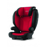 [Recaro MONZA NOVA Evo - Racing Red]