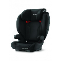 [Recaro MONZA NOVA Evo - Performance Black]