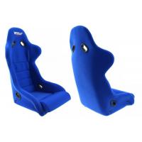 [Tuningová sedačka BIMARCO Cobra II Welur Blue]