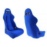 [Tuningová sedačka Bimarco Cobra Welur Blue]