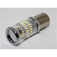[TURBO LED 12-24V s päticou BA15s, 48W biela]