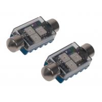 [LED sulfid (39mm) RGB, 12V, 3LED / 5050SMD]