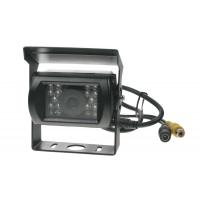 [Kamera CCD s IR světlem, vnější NTSC]