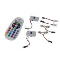 [LED panel RGB, 12V, 12LED / 5050SMD]