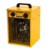 [ELEKTRICKÝ OHRIEVAČ MASTER B 3 ECA (1,5/3,0 kW )]