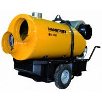 [NAFTOVÝ OHRIEVAČ MASTER BV 500-13C (117 kW )]