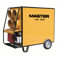 [NAFTOVÝ OHRIEVAČ MASTER BV 470 FS (134 kW )]