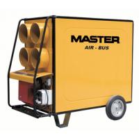 [NAFTOVÝ OHRIEVAČ MASTER BV 690 FS (220 kW )]