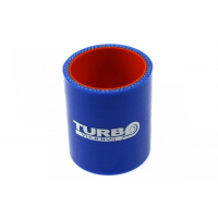 [Łącznik TurboWorks Pro Blue 63mm]