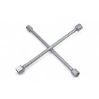 [4-Way Cross  Wrench type 17-19-21-23 mm CWW-02]
