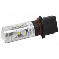 [CREE LED P13W bílá, 12-24V, 30W (6x5W)]