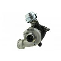 [Turbodúchadlo TurboWorks 717858-5009S VW Audi 1.9TDI 140hp]