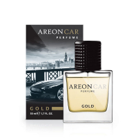 [Areon Car Parfume - Gold 50ml]