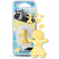 [Voňavka do auta Little Joya - VANILLA CREME]