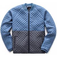 [Pánská modrá bunda CLUTCH JACKET Alpinestars 1017-11004 18]