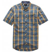 [Pánská modrá košile ROAM SS SHIRT Alpinestars 1017-32003 59]