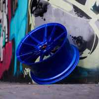 [Japan Racing JR21 Blue]