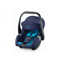 [Recaro GUARDIA - Xenon Blue]