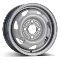 """[13"""" original plechový disk pre Ford KA, typ RBT, motor 1.3i, r.v.: 11.96 - 12.08]"""