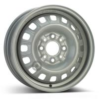 """[13"""" original plechový disk pre Fiat Uno, typ 146A, motor 55, r.v.: 03.83 - 12.93]"""
