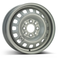 "[13"" original plechový disk pre Fiat Uno, typ 146A, motor 1.3D, r.v.: 03.83 - 12.93]"
