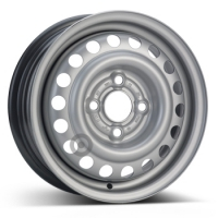 "[13"" original plechový disk pre Chevrolet (Daewoo) Spark, typ KL1M/CHIS, motor LS, r.v.: 03.10 - 12.14]"