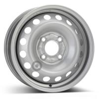 "[13"" original plechový disk pre Renault Clio I, typ B-C57/57, motor Campus, r.v.: 03.93 - 09.98]"