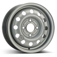 """[13"""" original plechový disk pre Ford Escort/Orion, typ AAL/ABL/AFL/ANL/ALL/ALF/AFF/GAL/GAF, motor 1.8D, r.v.: 10.90 - 10.98]"""