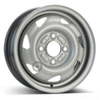 """[13"""" original plechový disk pre Ford Fiesta III, typ GFJ, motor 1.1i, r.v.: 03.89 - 12.95]"""